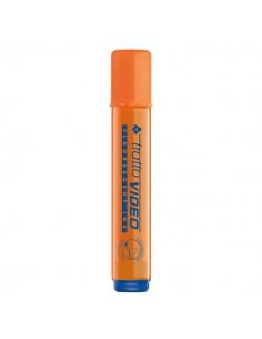 Evidenziatore Tratto Video - arancio - 1- 5 mm - 830203 (conf.12)