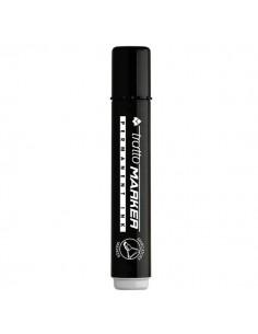 Marcatore Tratto Marker - a scalpello - nero - 1- 5 mm - 840103 (conf.12)
