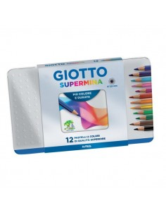 Giotto Supermina Giotto - 23670000 (conf.12)