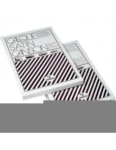 Carta lucida Canson - A3 - 90-95 g/mq - C200017310 (conf.250)
