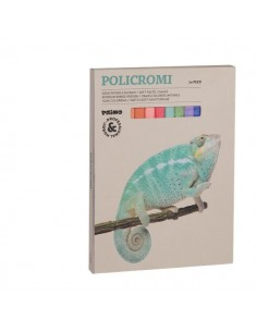 Gessi policromi Primo - 38x23x25 cm - 13x13x80 mm - 021GC24I (conf.24)