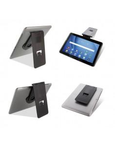 """Accessorio portatablet EniTAB Filofax - da 8,5"""" a 12"""" - 183x80x10 mm - nero - L958664"""