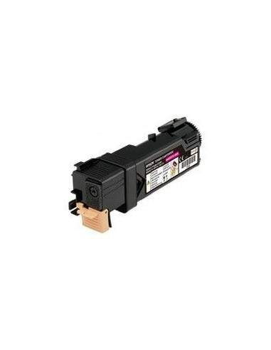 Toner Compatibili Epson C13S050628 0628 Magenta