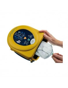 Defibrillatore 350P PVS - DEF021
