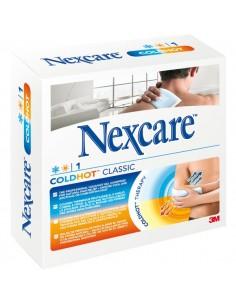 Cuscino caldo/ freddo Nexcare - Con fodera - 26,5x10 cm - 83825
