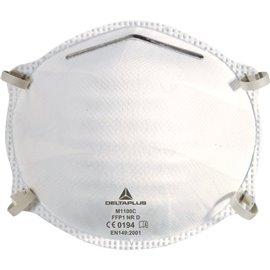 Mascherine filtranti M1100 Delta Plus - M1100C (conf.20)