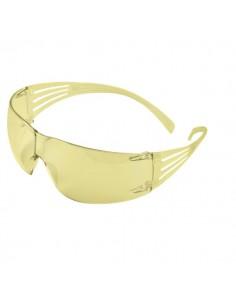 Occhiali di protezione linea Classic SecureFit™ 3M - gialla - 82202