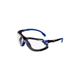 Occhiale di protezione Solus 1000 Scotchgard 3M - lenti PC trasparenti - 82336