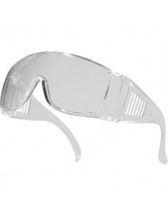 Occhiali Piton Clear Delta Plus - LUCERNEIN100