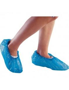 Sovra-scarpe in poliestere Delta Plus - unica - SURCHPE (conf.50)