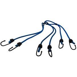 Corde elastiche Viso - L 40 cm x dia 8 mm - AMO061NP