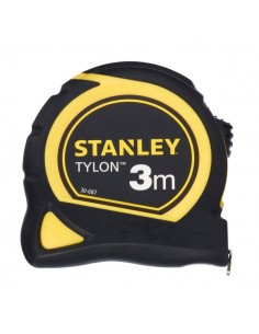 Flessometro Tylon Stanley - 3 metri - 0-30-687