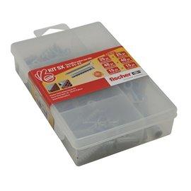 Value pack Tasselli SX Fischer - 544256 (conf.80)