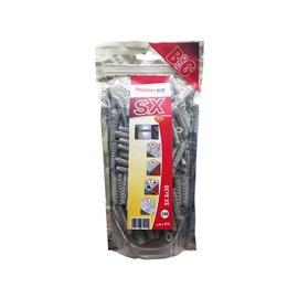 Tasselli SX Fischer - value pack - 6x30 mm - 534609 (conf.240)