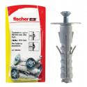 Fissaggio ad espansione SB 9/4 K Fischer - vite testa svasata - 504444 (conf.6)