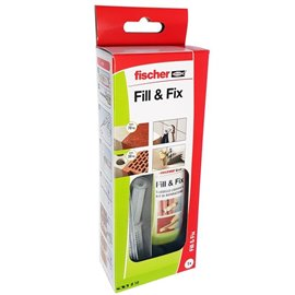 Kit ripara fissaggi fill & Fix Fischer - 51098