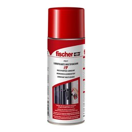 Spray lubrificante multifunzione FTC-F7 Fischer - 400 ml - 519750