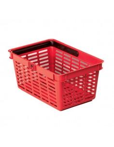 Cestello spesa Durable - 44,8x20,6x28,5 cm - 1801565080