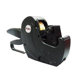 Prezzatrice cinghiettino con stampa personalizzabile Printex - Nero - PZ2619TONEB01