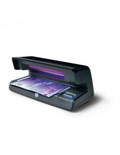 Rilevatore banconote false UV e retroilluminato SafeScan - 20,6x9x10,2 cm - 112- 131-0398