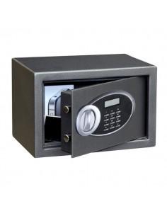 Cassaforte da mobile Phoenix - 31x20x20 cm - 4,5 Kg - SS0101E