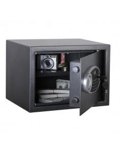 Cassaforte da mobile Phoenix - 35x25x25 cm - 6,5 Kg - SS0102E