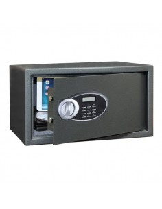 Cassaforte da mobile Phoenix - 45x25x36,5 cm - 11,5 Kg - SS0103E