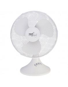 Ventilatore da tavolo Melchioni - 26,5x55 cm - 40 cm - 45W -118620024