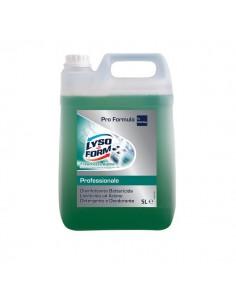 Lysoform Professionale disinfettante - floreale - 5 l - 100887662