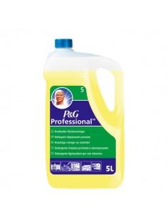 Mastro Lindo limone Professional - 5 lt - 5413149289123