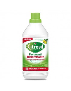 Disinfettante per pavimenti Citrosil - 900 ml - M2804