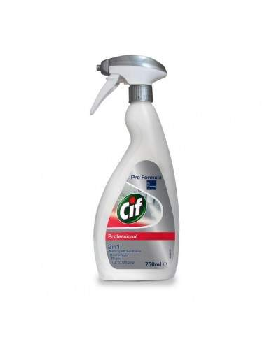 Detergente Bagno Cif - 750 ml - 7517908