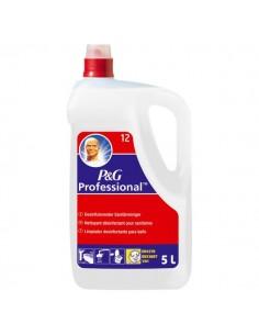 Mastro Lindo bagno Professional - 5 l - 5413149151772