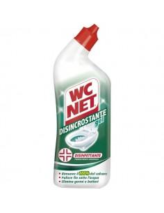 WC Net disincrostante gel disinfettante - 700 ml - M77852