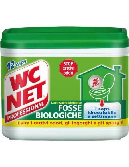 WC Net Fosse Biologiche - M77879 / M74408 (conf.12)