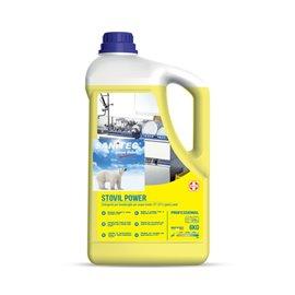 Detergente per lavastoviglie professionali Sanitec - 6 Kg - 1120