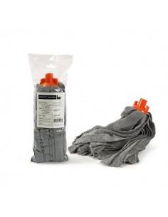 Mop assorbente Perfetto Factory - Mop per pavimenti - microfibra - 35 cm - 200 g - 26500