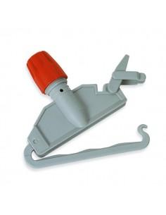 Pinza in plastica per mop Perfetto Factory - polipropilene - 17 cm - 0026I