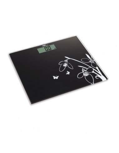 Bilancia pesa persone Irradio Sweet Home - 31x29x4 cm - 150 kg - 118230011