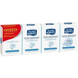 Saponetta Neutro Roberts - 100 g - R905555 (conf.4)