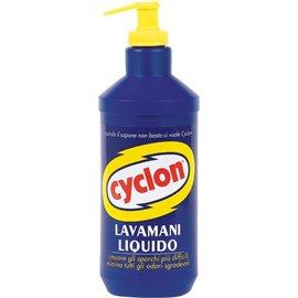 Lavamani liquido Cyclon - 500 ml - D6057