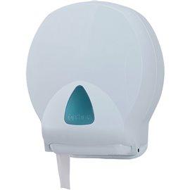 Distributori bagno QTS - maxi jumbo - 32,5x14,5x38 cm - Ø 30cm Ø 7o4,2cm P 10cm. - IN-TO1/WR7