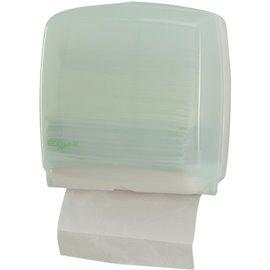 Dispenser ECO QTS - intercalati C o Z o V - 30,5x15,5x41,5 cm - 500 foglietti - E-FO/1FC- E-FO/1RC-S