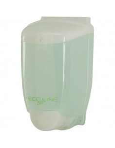 Dispenser ECO QTS - a rabbocco - 12,5x11,5x21 cm - 1 l - E-SO/1R-S