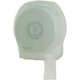 Dispenser ECO QTS - mini jumbo - 22,5x12,5x27 cm - Ø 20cm Ø 7o4,2cm P 10cm. - E-TO/2R7-S