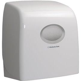 SlimRoll Dispenser Kimberly Clark - 31x20x35cm - H 20 cm x Ø 15 cm - 6953