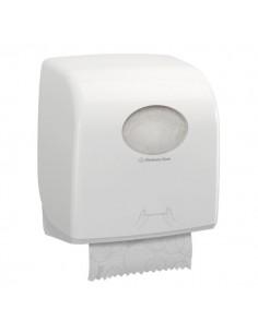 Dispenser asciugamano caprive Slim Roll Kimberly Clark - 43,6x25,2x33,1 cm - 7955