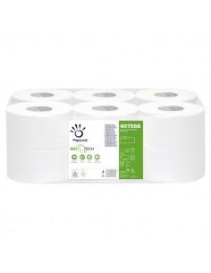 Linea Biotech antiodore Papernet - Jumbo mini - 405 - 7,6 cm - 2 - 407568 (conf.12)