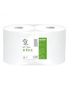 Linea Biotech antiodore Papernet - Jumbo maxi - 811 - 7,6 cm - 2 - 407567 (conf.6)