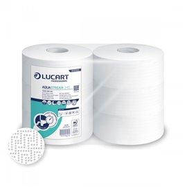 Carta igienica AQUASTREAM Lucart - maxi Jumbo - 812222 (conf.6)